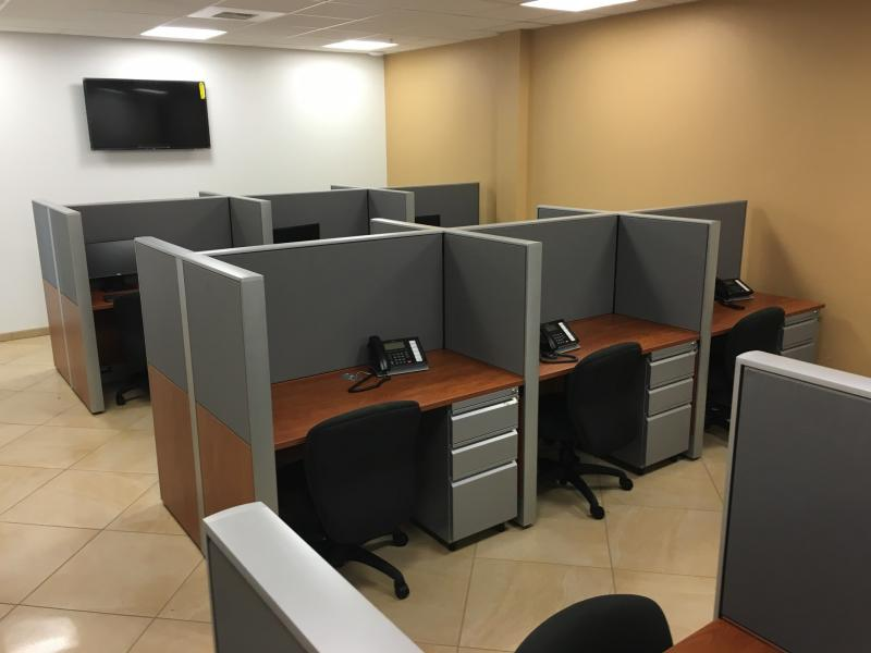 Jeep Dealership Austin >> The Wells Group - BDC Workstations - Back Offices ...