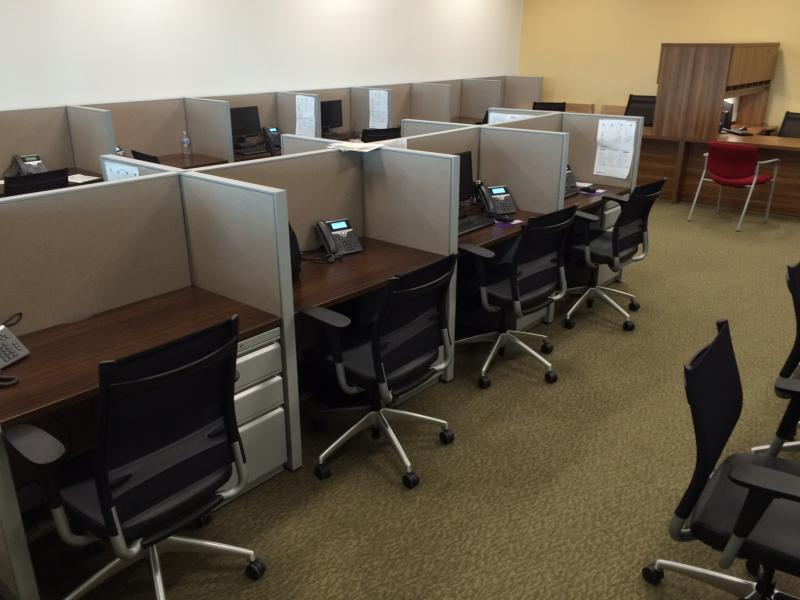 Dodge Dealership Houston >> The Wells Group - BDC Workstations - Back Offices- Accounting offices -Corporate Offices -Call ...