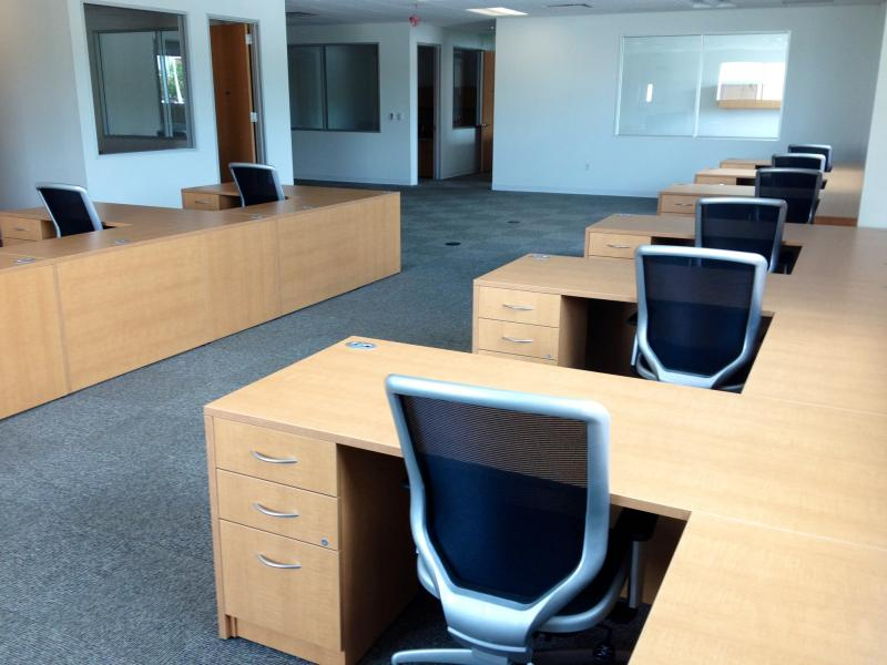 Acura Dealership Houston >> The Wells Group - BDC Workstations - Back Offices ...